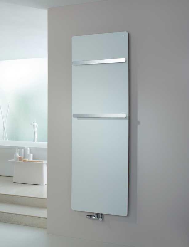 zehnder heizk rper vitalo bar vipe 160 050 fd elektrisch wei 2 handtuchhalter ebay. Black Bedroom Furniture Sets. Home Design Ideas