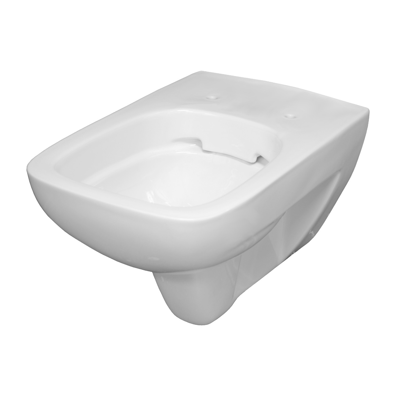 keramag renova nr 1 plan tiefsp l wc sp lrandlos rimfree optional keratect wc sitz. Black Bedroom Furniture Sets. Home Design Ideas