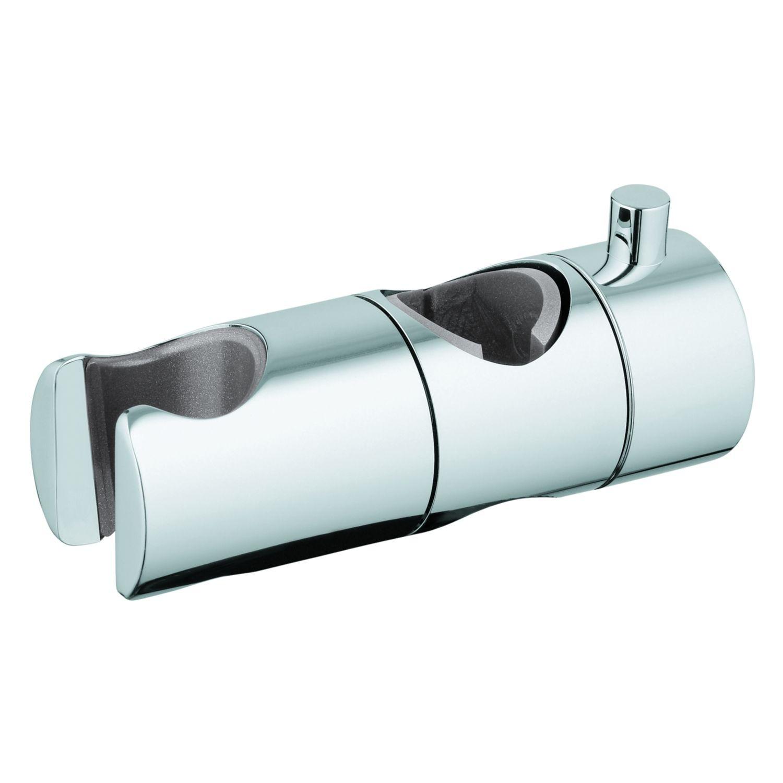 grohe duschsystem euphoria thermostat aufputz 450 mm 27296. Black Bedroom Furniture Sets. Home Design Ideas