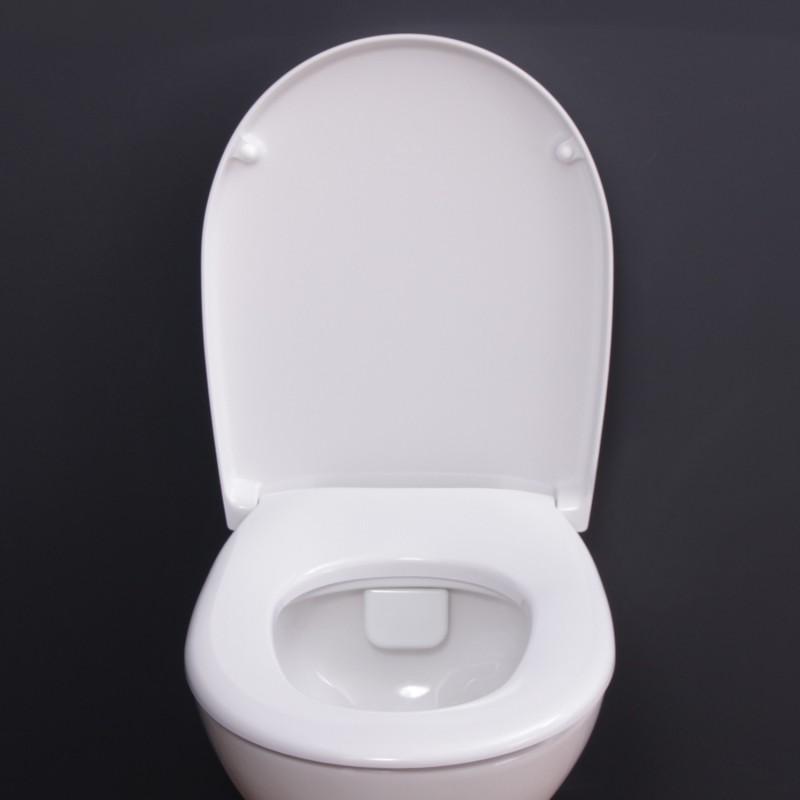 vitra wand wc tiefsp ler sp lrandlos 52 cm optional mit wc. Black Bedroom Furniture Sets. Home Design Ideas